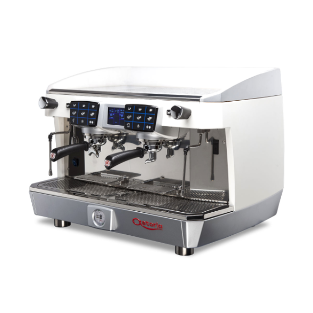 Astoria C600 coffee machine